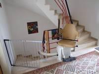Wohnungsanpassung behindertengerecht altersgerecht for Rollstuhlgerecht bauen