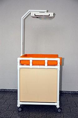 spit ler und kliniken mobile wickelkommoden wickeltische behindertengerechtes bauen. Black Bedroom Furniture Sets. Home Design Ideas