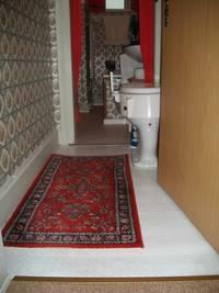 schwellenlose b den und t ren behindertengerechtes bauen. Black Bedroom Furniture Sets. Home Design Ideas