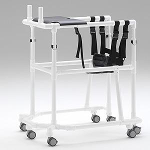 heime und spit ler kippsichere gehwagen mit sitz f r sicheres gehen behindertengerechtes bauen. Black Bedroom Furniture Sets. Home Design Ideas